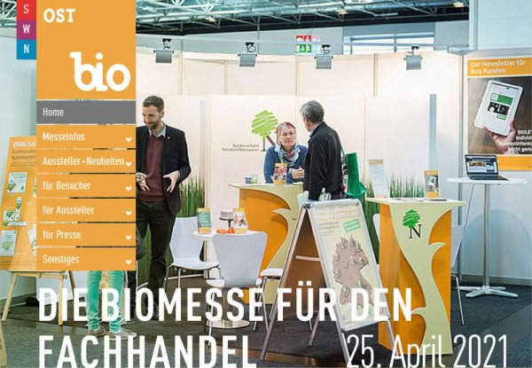 BioOst2020Fachmesse